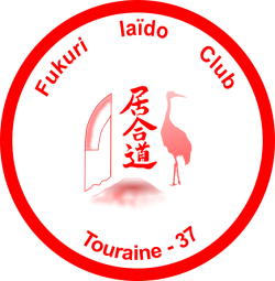 Fukuri iaïdo club de Touraine